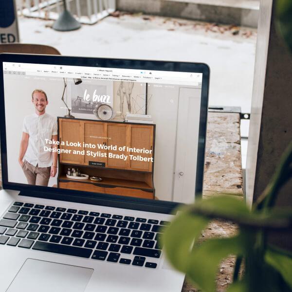 Ilti.fr maintenance WordPress et support